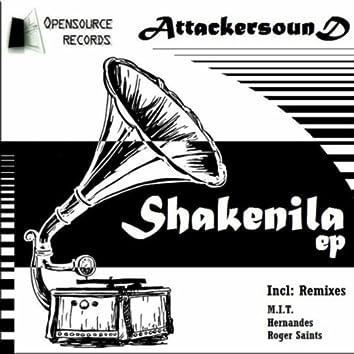 Shakenila