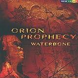 Songtexte von Waterbone - Orion Prophecy