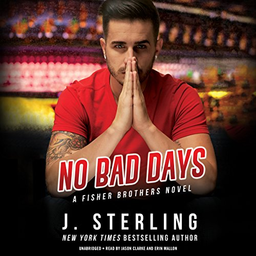 No Bad Days cover art