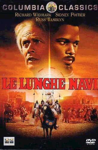 Le lunghe navi [IT Import]