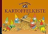 Zwergenstübchen Kartoffelkiste (Zwergenstübchen - Backbücher und Kochbücher für Kinder, Eltern, Familien)