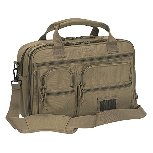 VooDoo Tactical 20-0099 Pro-Ops Briefcase