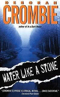Water Like a Stone (Duncan Kincaid/Gemma James Novels)