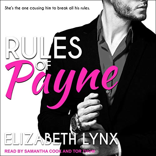 Rules of Payne audiobook cover art