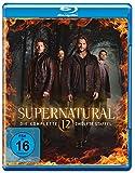 Supernatural - Staffel 12 [Blu-ray]