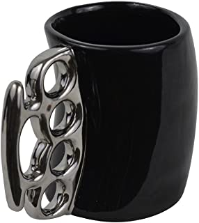 Best ceramic brass knuckles Reviews