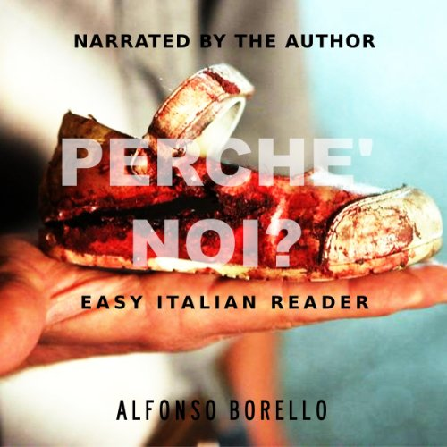 Perch? Noi? audiobook cover art
