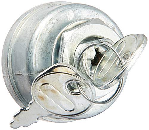 DB Electrical SSW2817 Schlüsselschalter, Grau