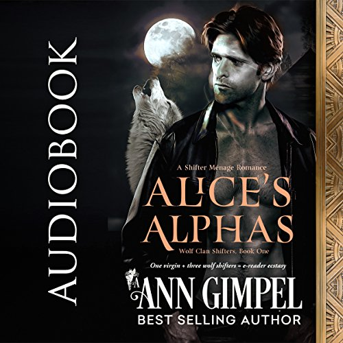 Alice's Alphas cover art