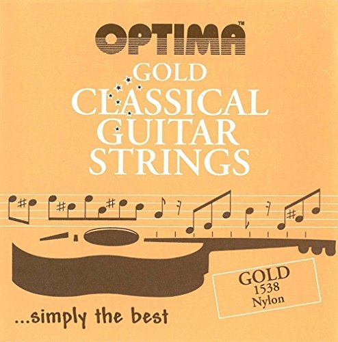 Optima 1536 Classical GOLD Strings A-5