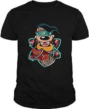 Classic Tee For Max Goof's Lover Hi dad ABC soup shirt, Short Sleeves Shirt, Unisex Hoodie, Sweatshirt For Mens Womens Ladies Kids