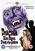 Dracula Has Risen from the Grave [DVD]