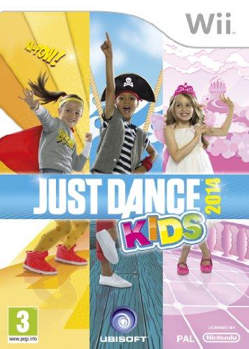 Ubisoft Just Dance Kids 2014, Wii - Juego (Wii, Nintendo Wii, Dance, E (para todos))