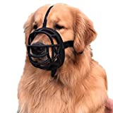 Silicone Training Muzzle