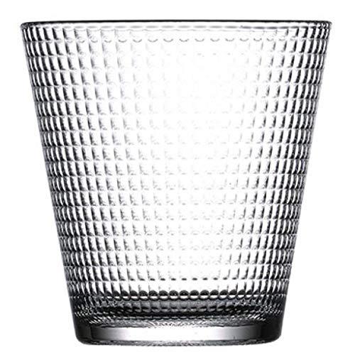 242Y138 - Vaso Cristal Generation 25 Cl 6 Un