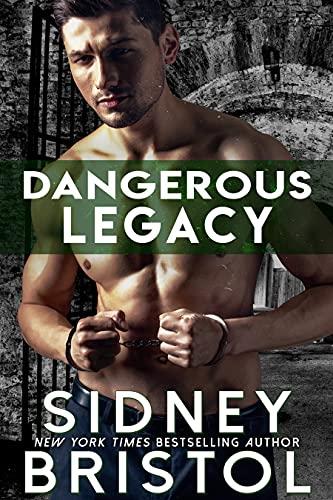 Dangerous Legacy (Aegis Group Book 10)