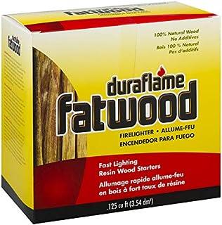 Duraflame 4/.125 cu ft Firelighter