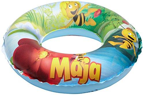 Happy People 16303 - Biene Maja, Schwimmring, 50 cm