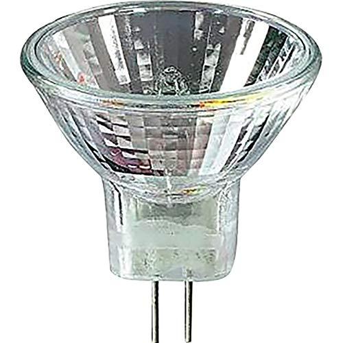 kerkmann – Set di lampade alogene per vetrina expoline, 5 pezzi