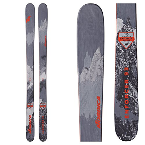 Nordica Enforcer 93 Skis Mens