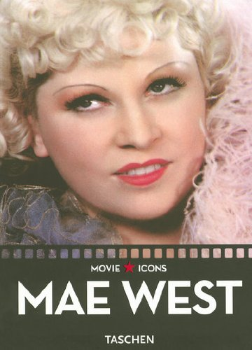 Mae West: Movie ICONS: The Statue of Libido