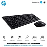 Hp Wireless Keyboard And Mouse Combos Review and Comparison