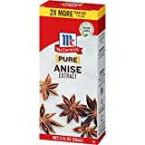 McCormick Pure Anise Extract, 2 fl oz