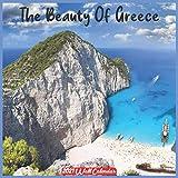 The Beauty Of Greece 2021 Wall Calendar: Official The Beauty Of Greece Calendar 2021, 18 Months