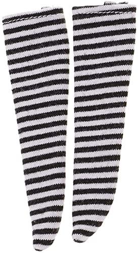 N-K Maßstab 1/6 Socken Strümpfe Puppenkleidungszubehör-11 Dauerhaft