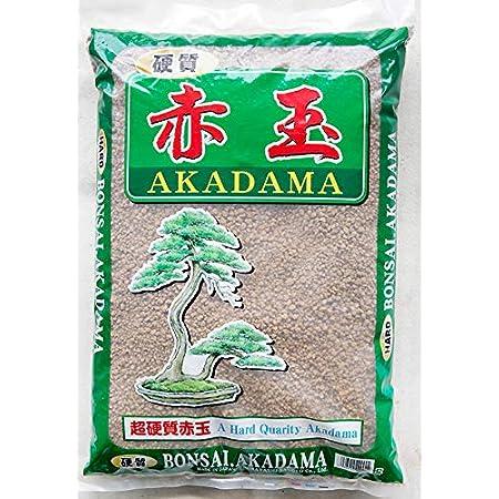 Japanese Kiryu Soil for Pines /& Junipers Bonsai Tree 20 Lbs Large 16 L
