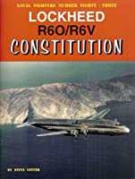 Lockheed R6o/R6v Constitution (Naval Fighters)