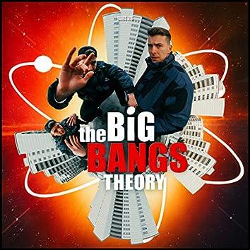 The Big Bangs Theory - EP