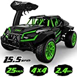 GizmoVine Remote Control Car for Boys 4WD Large Size RC Car Off Road High Speed Racing Car, 4x4 Remote Control...