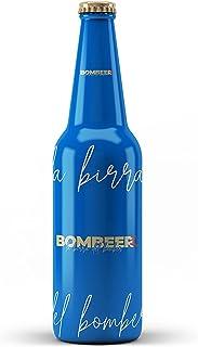 Birra Bombeer della Nazionale - Kit Birra 24 pezzi, Birra Puro Malto, Birra in bottiglia 33cl, Italiana, Azzurra
