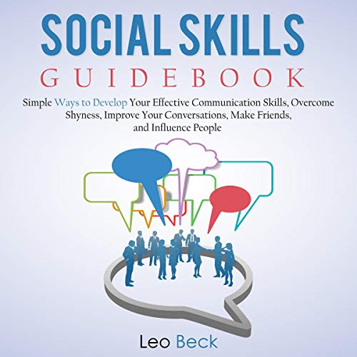 Social Skills Guidebook Titelbild