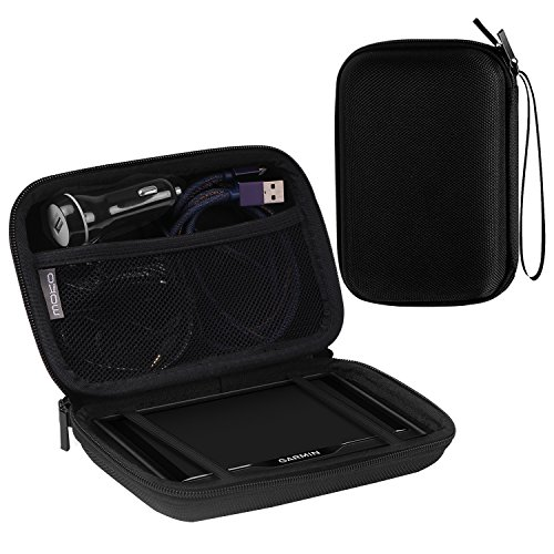 MoKo 5-inch GPS Carrying Case, P...