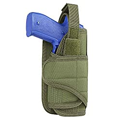 universal Condor VT Molle holster