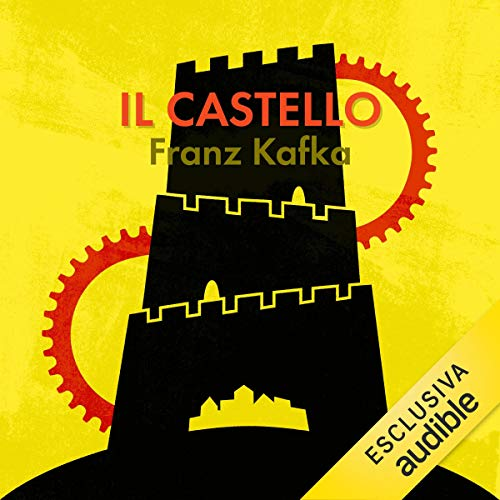 Il Castello copertina
