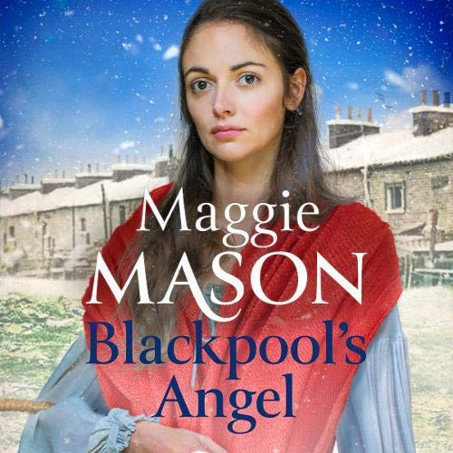 Blackpool's Angel cover art