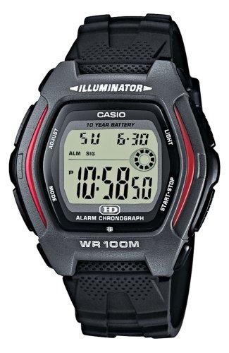 Casio orologio da uomo hdd-600–1Avef
