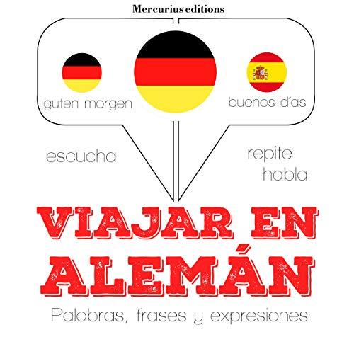 Viajar en alemán cover art