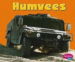Humvees (Mighty Machines)
