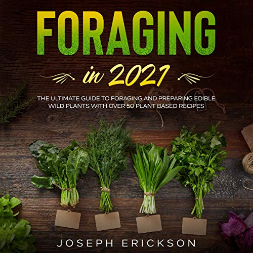 Foraging in 2020  By  cover art