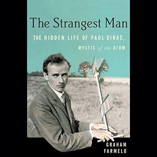 The Strangest Man cover art