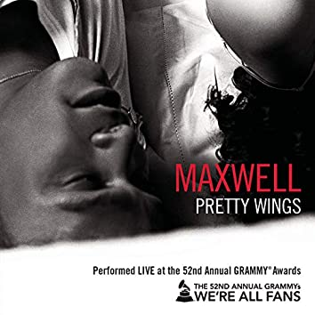 Pretty Wings (Performed LIVE at the 52nd Annual GRAMMY Awards)