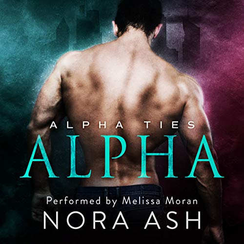 Couverture de Alpha