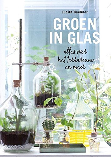 Groen in glas: alles over terrarium