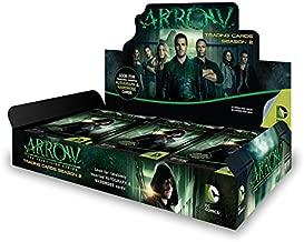 Best arrow trading cards season 2 Reviews