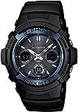 カシオ CASIO 腕時計【G-SHOCK】デジアナ 電波ソーラー AWG-M100A-1A