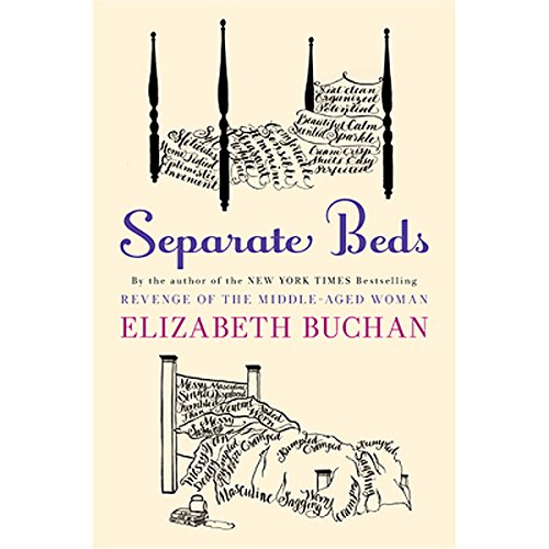 Separate Beds audiobook cover art